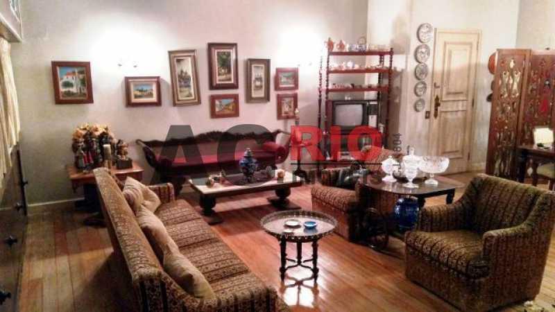 WhatsApp Image 2018-01-04 at 1 - Apartamento 3 quartos à venda Rio de Janeiro,RJ - R$ 4.900.000 - AGV31376 - 7