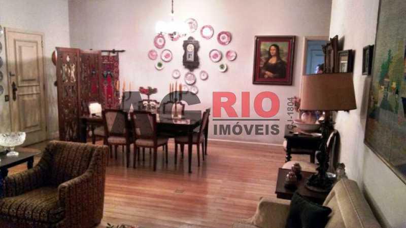 WhatsApp Image 2018-01-04 at 1 - Apartamento 3 quartos à venda Rio de Janeiro,RJ - R$ 4.900.000 - AGV31376 - 8
