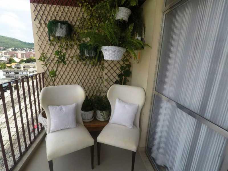 IMG-20171210-WA0014 - Apartamento 2 quartos à venda Rio de Janeiro,RJ - R$ 330.000 - AGV23053 - 4