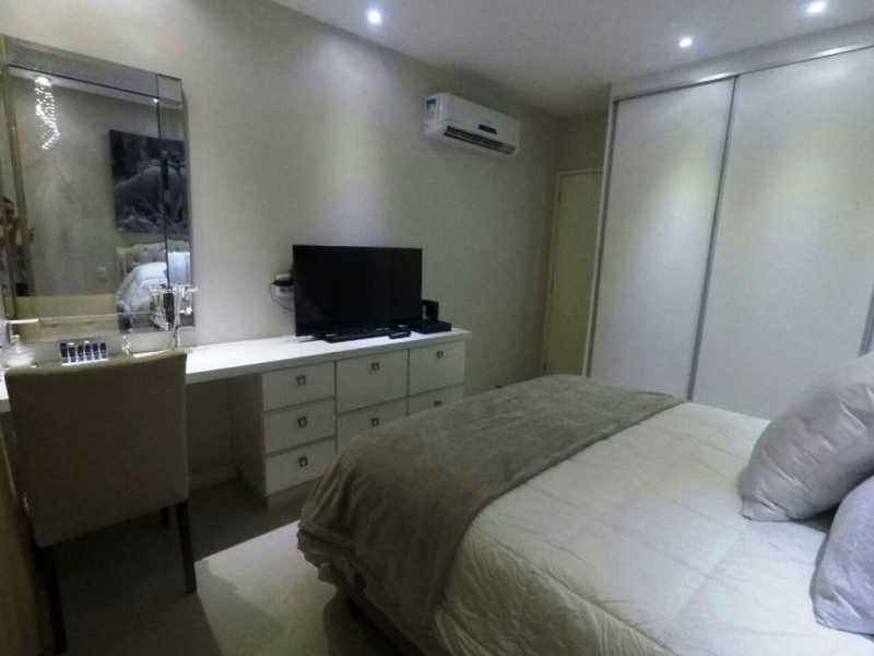 IMG-20171210-WA0017 - Apartamento 2 quartos à venda Rio de Janeiro,RJ - R$ 330.000 - AGV23053 - 6