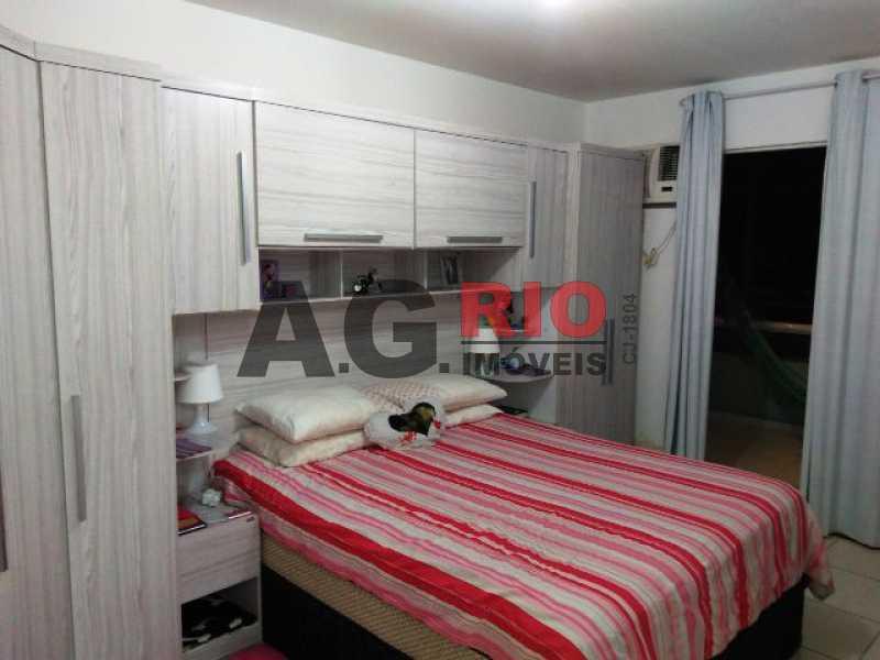 WhatsApp Image 2018-02-20 at 1 - Casa 2 quartos à venda Rio de Janeiro,RJ - R$ 479.000 - AGV73651 - 3