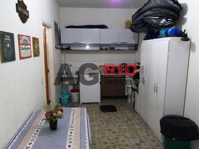 WhatsApp Image 2018-02-20 at 1 - Casa 2 quartos à venda Rio de Janeiro,RJ - R$ 479.000 - AGV73651 - 16