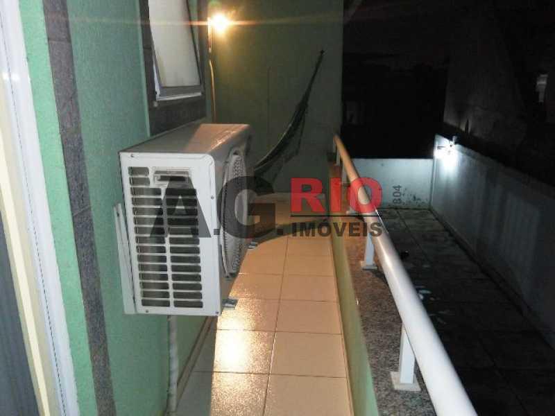 WhatsApp Image 2018-02-20 at 1 - Casa 2 quartos à venda Rio de Janeiro,RJ - R$ 479.000 - AGV73651 - 17