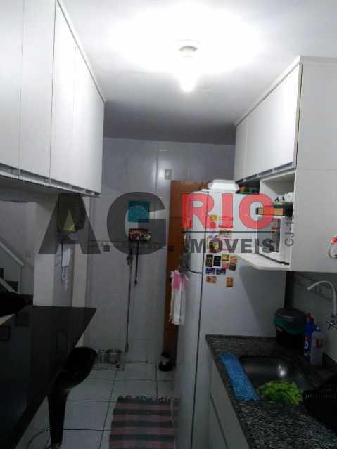 WhatsApp Image 2018-02-20 at 1 - Casa 2 quartos à venda Rio de Janeiro,RJ - R$ 479.000 - AGV73651 - 6