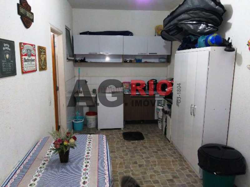 WhatsApp Image 2018-02-20 at 1 - Casa 2 quartos à venda Rio de Janeiro,RJ - R$ 479.000 - AGV73651 - 8
