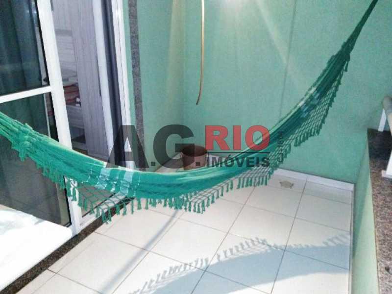 WhatsApp Image 2018-02-20 at 1 - Casa 2 quartos à venda Rio de Janeiro,RJ - R$ 479.000 - AGV73651 - 14