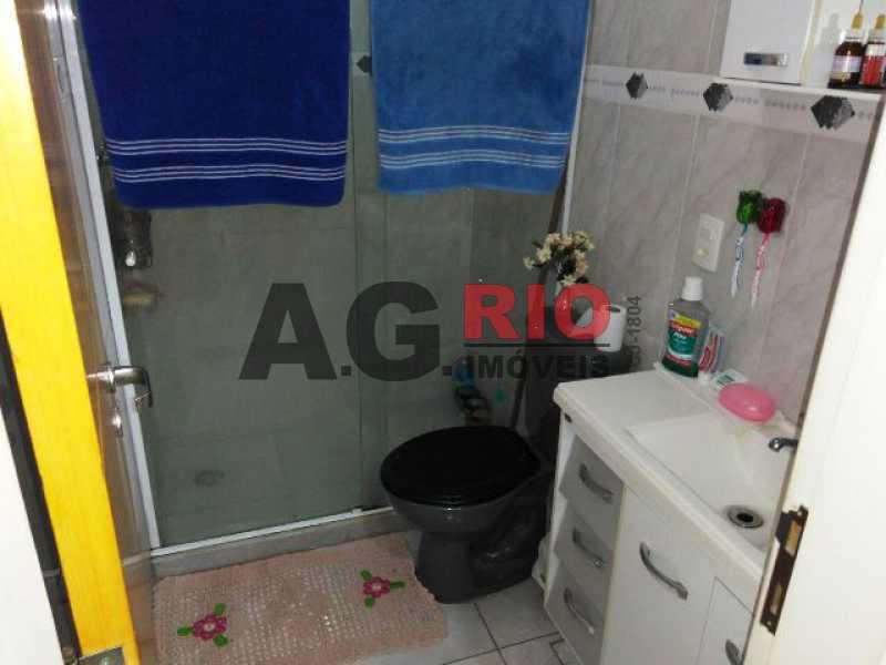 WhatsApp Image 2018-02-20 at 1 - Casa 2 quartos à venda Rio de Janeiro,RJ - R$ 479.000 - AGV73651 - 12