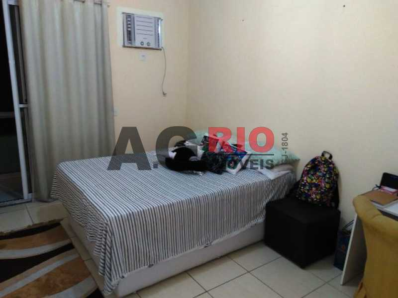 WhatsApp Image 2018-02-20 at 1 - Casa 2 quartos à venda Rio de Janeiro,RJ - R$ 479.000 - AGV73651 - 4