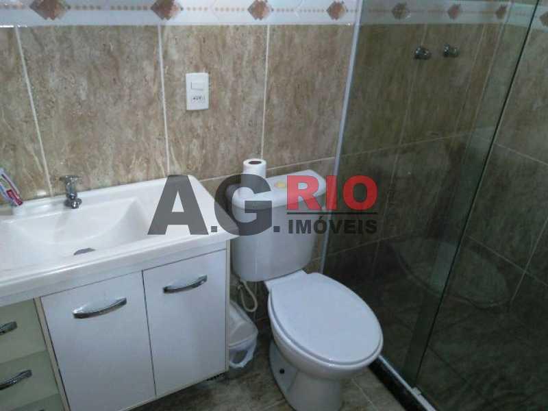 WhatsApp Image 2018-02-20 at 1 - Casa 2 quartos à venda Rio de Janeiro,RJ - R$ 479.000 - AGV73651 - 13