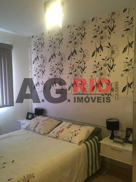 IMG-20180203-WA0044 - Apartamento À Venda no Condomínio ATIVITÁ - Rio de Janeiro - RJ - Taquara - AGT23878 - 4