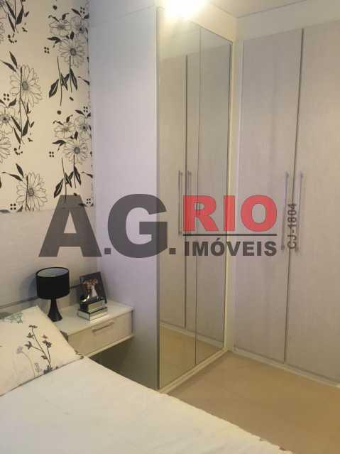 IMG-20180203-WA0046 - Apartamento À Venda no Condomínio ATIVITÁ - Rio de Janeiro - RJ - Taquara - AGT23878 - 5