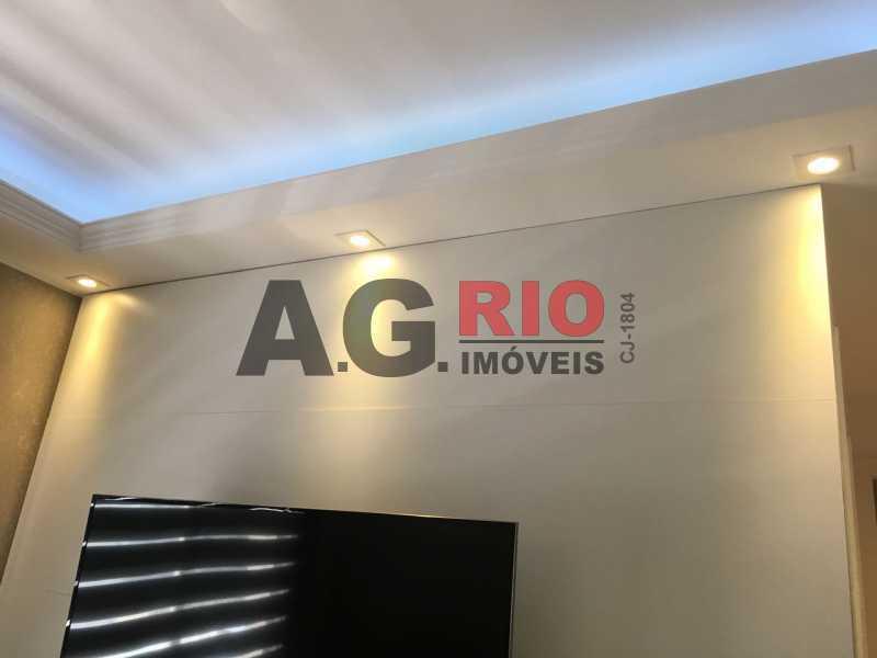 IMG-20180203-WA0047 - Apartamento À Venda no Condomínio ATIVITÁ - Rio de Janeiro - RJ - Taquara - AGT23878 - 6