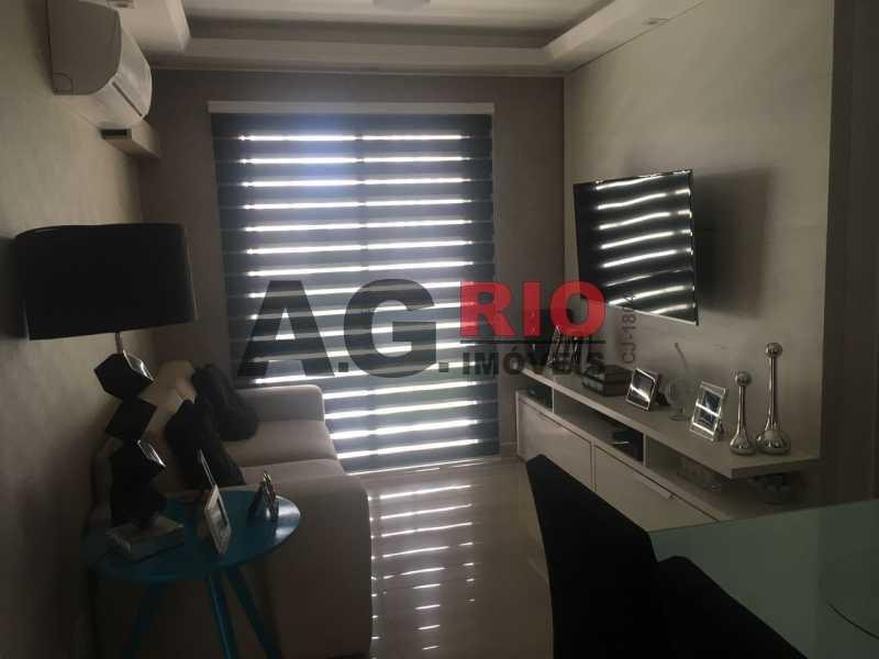 IMG-20180203-WA0049 - Apartamento À Venda no Condomínio ATIVITÁ - Rio de Janeiro - RJ - Taquara - AGT23878 - 1