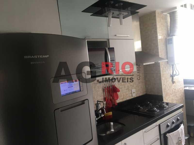 IMG-20180203-WA0050 - Apartamento À Venda no Condomínio ATIVITÁ - Rio de Janeiro - RJ - Taquara - AGT23878 - 8
