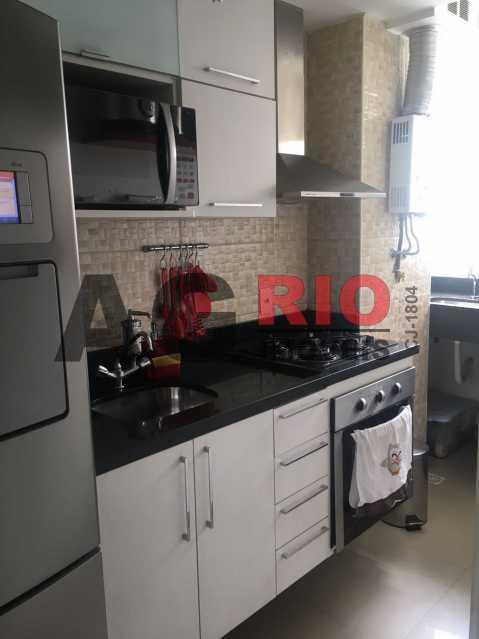 IMG-20180203-WA0051 - Apartamento À Venda no Condomínio ATIVITÁ - Rio de Janeiro - RJ - Taquara - AGT23878 - 9