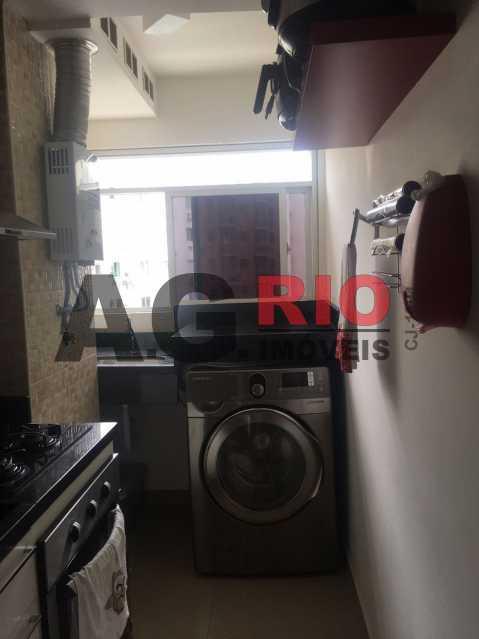 IMG-20180203-WA0052 - Apartamento À Venda no Condomínio ATIVITÁ - Rio de Janeiro - RJ - Taquara - AGT23878 - 10