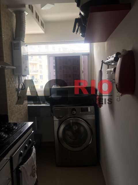 IMG-20180203-WA0053 - Apartamento À Venda no Condomínio ATIVITÁ - Rio de Janeiro - RJ - Taquara - AGT23878 - 11