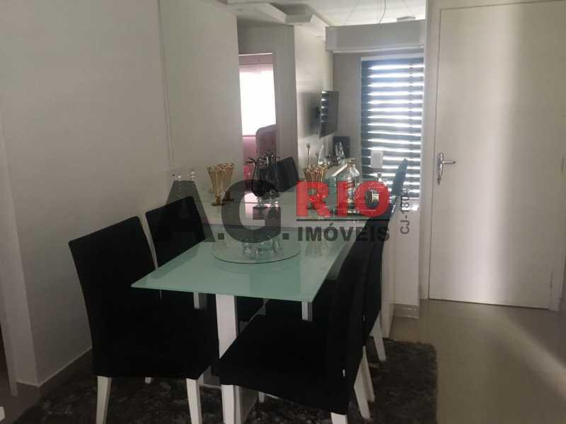 IMG-20180203-WA0055 - Apartamento À Venda no Condomínio ATIVITÁ - Rio de Janeiro - RJ - Taquara - AGT23878 - 13