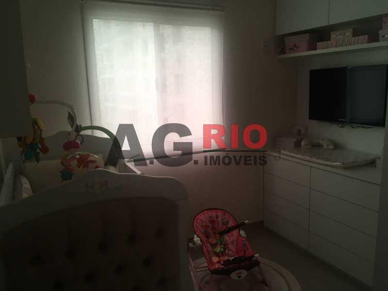 IMG-20180203-WA0057 - Apartamento À Venda no Condomínio ATIVITÁ - Rio de Janeiro - RJ - Taquara - AGT23878 - 15