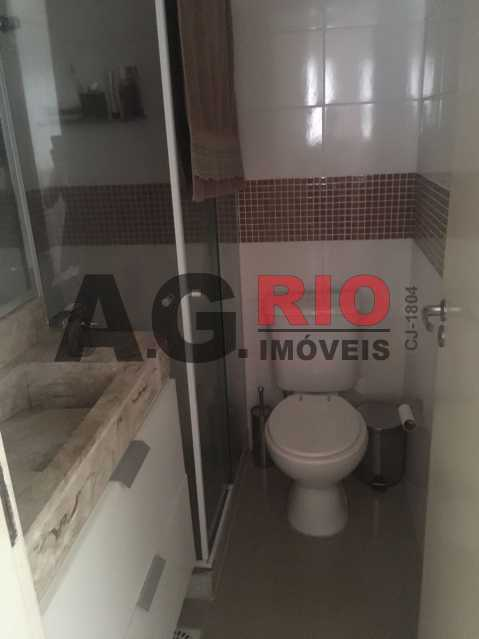 IMG-20180203-WA0058 - Apartamento À Venda no Condomínio ATIVITÁ - Rio de Janeiro - RJ - Taquara - AGT23878 - 16