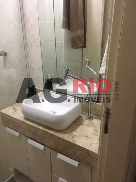 IMG-20180203-WA0059 - Apartamento À Venda no Condomínio ATIVITÁ - Rio de Janeiro - RJ - Taquara - AGT23878 - 17