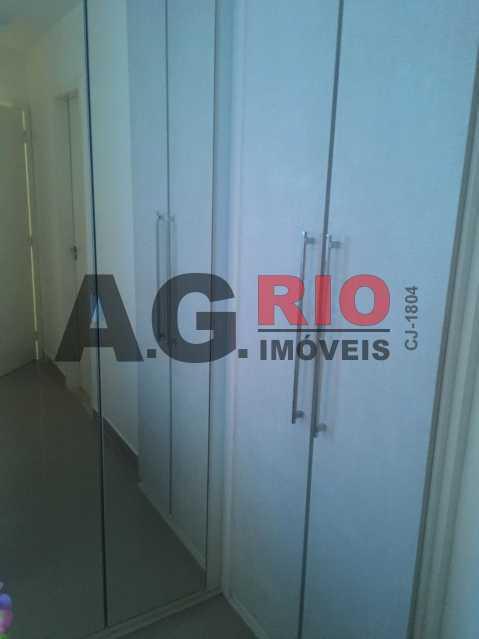 IMG-20180203-WA0060 - Apartamento À Venda no Condomínio ATIVITÁ - Rio de Janeiro - RJ - Taquara - AGT23878 - 18