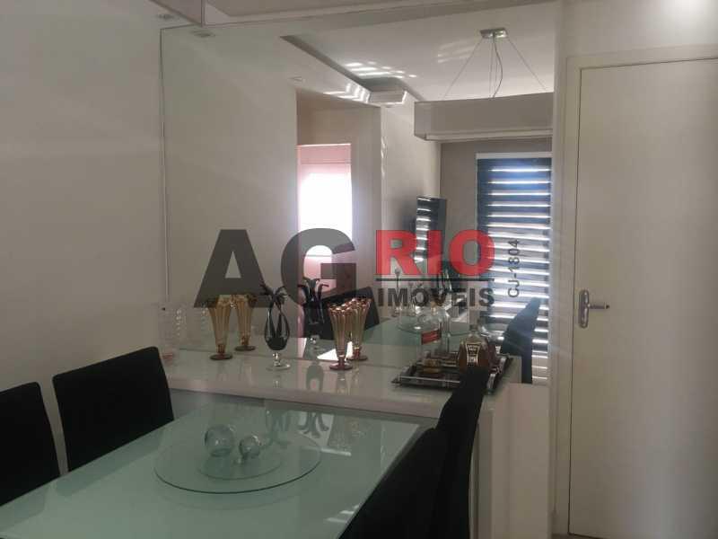 IMG-20180203-WA0061 - Apartamento À Venda no Condomínio ATIVITÁ - Rio de Janeiro - RJ - Taquara - AGT23878 - 3