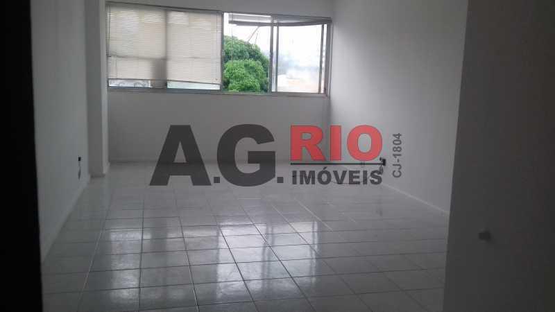 20180223_100513 - Sala Comercial Rio de Janeiro, Taquara, RJ À Venda, 20m² - AGTO0047 - 1