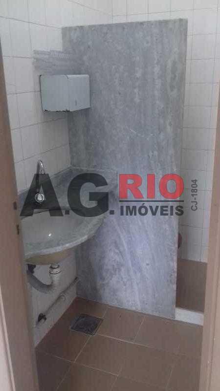 20180223_100527 - Sala Comercial Rio de Janeiro, Taquara, RJ À Venda, 20m² - AGTO0047 - 7