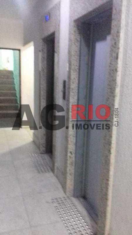 20180223_100844 - Sala Comercial Rio de Janeiro, Taquara, RJ À Venda, 20m² - AGTO0047 - 13