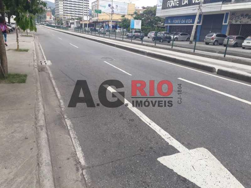 20190221_151524 - Sala Comercial Rio de Janeiro, Taquara, RJ À Venda, 20m² - AGTO0047 - 16