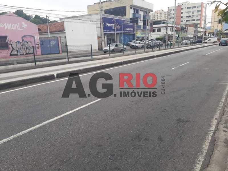 20190221_151529 - Sala Comercial Rio de Janeiro, Taquara, RJ À Venda, 20m² - AGTO0047 - 17