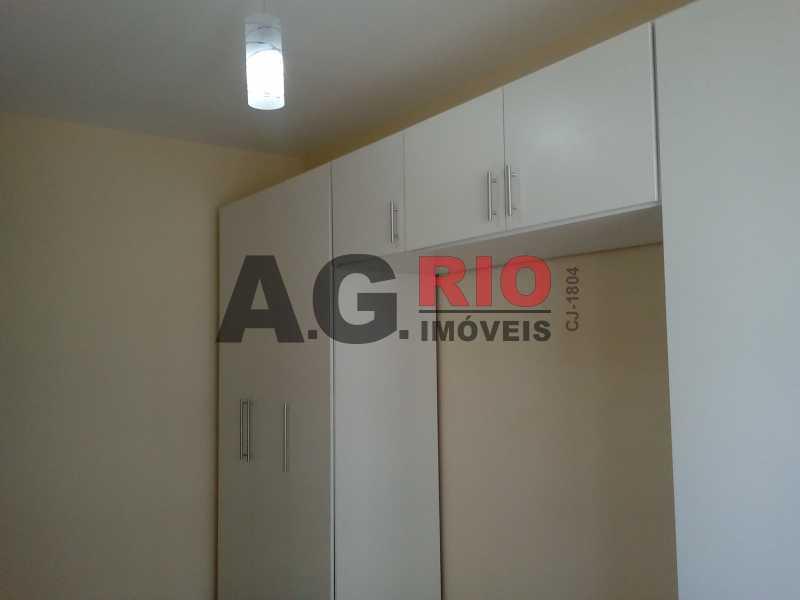 20180217_101039 - Apartamento À Venda no Condomínio Ville France - Rio de Janeiro - RJ - Freguesia (Jacarepaguá) - AGF30914 - 7