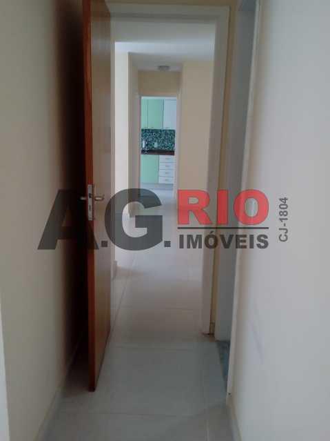20180217_101149 - Apartamento À Venda no Condomínio Ville France - Rio de Janeiro - RJ - Freguesia (Jacarepaguá) - AGF30914 - 11