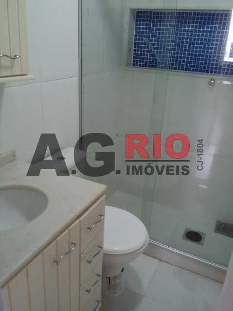 20180217_101300 - Apartamento À Venda no Condomínio Ville France - Rio de Janeiro - RJ - Freguesia (Jacarepaguá) - AGF30914 - 15