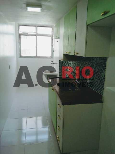 20180217_101550~2 - Apartamento À Venda no Condomínio Ville France - Rio de Janeiro - RJ - Freguesia (Jacarepaguá) - AGF30914 - 4