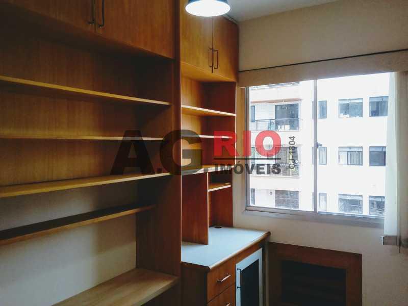 20180217_101832~2 - Apartamento À Venda no Condomínio Ville France - Rio de Janeiro - RJ - Freguesia (Jacarepaguá) - AGF30914 - 13