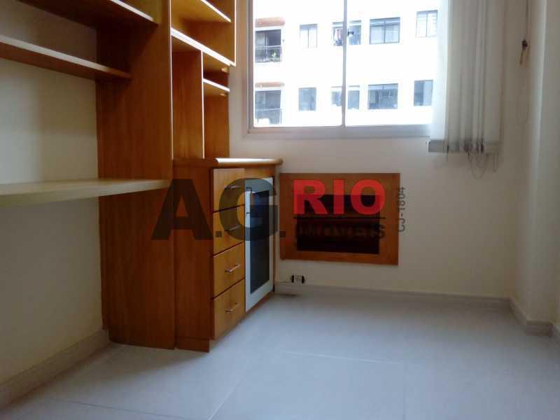 20180217_102026 - Apartamento À Venda no Condomínio Ville France - Rio de Janeiro - RJ - Freguesia (Jacarepaguá) - AGF30914 - 12