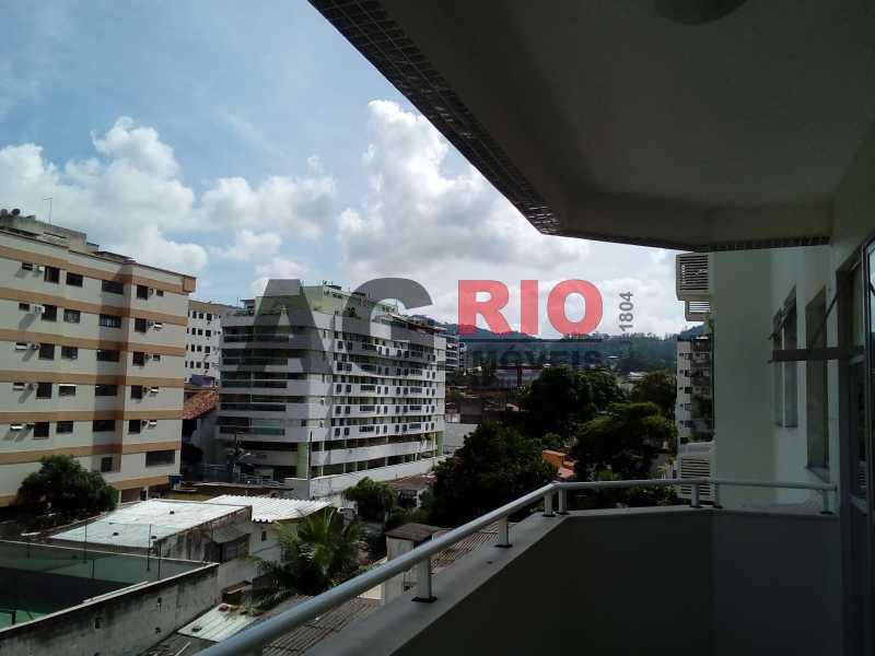 20180217_102319 - Apartamento À Venda no Condomínio Ville France - Rio de Janeiro - RJ - Freguesia (Jacarepaguá) - AGF30914 - 22