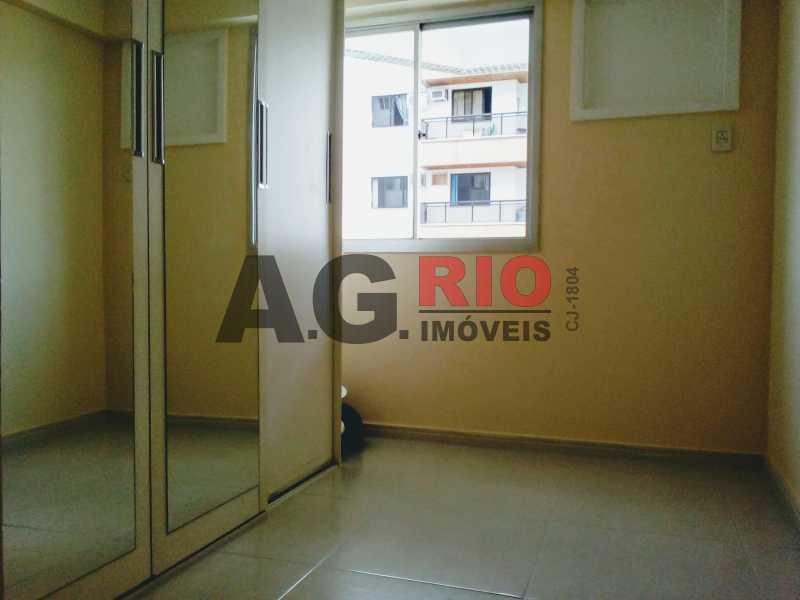 20180217_102450~2 - Apartamento À Venda no Condomínio Ville France - Rio de Janeiro - RJ - Freguesia (Jacarepaguá) - AGF30914 - 10
