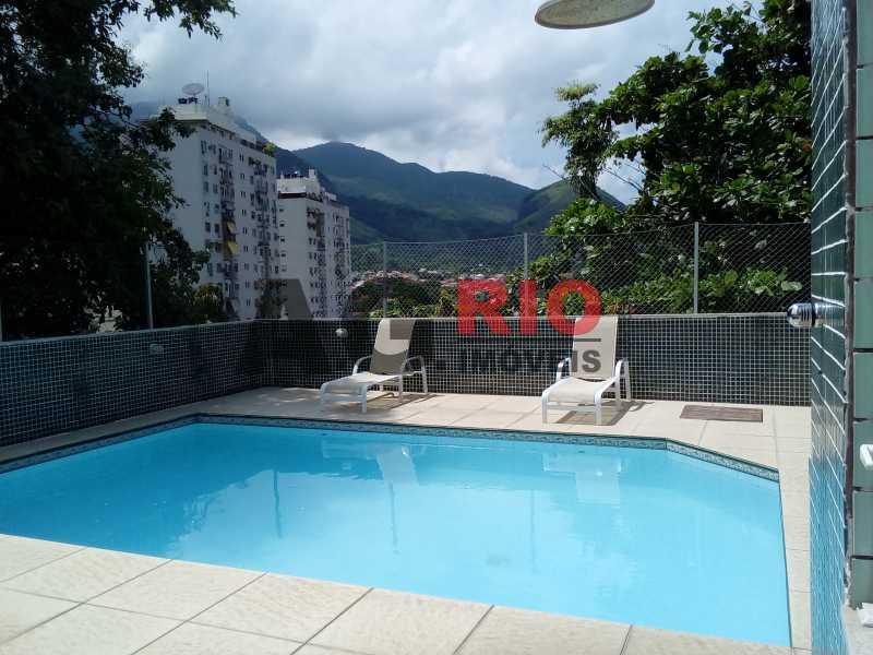 20180217_114814 - Apartamento À Venda no Condomínio Ville France - Rio de Janeiro - RJ - Freguesia (Jacarepaguá) - AGF30914 - 18