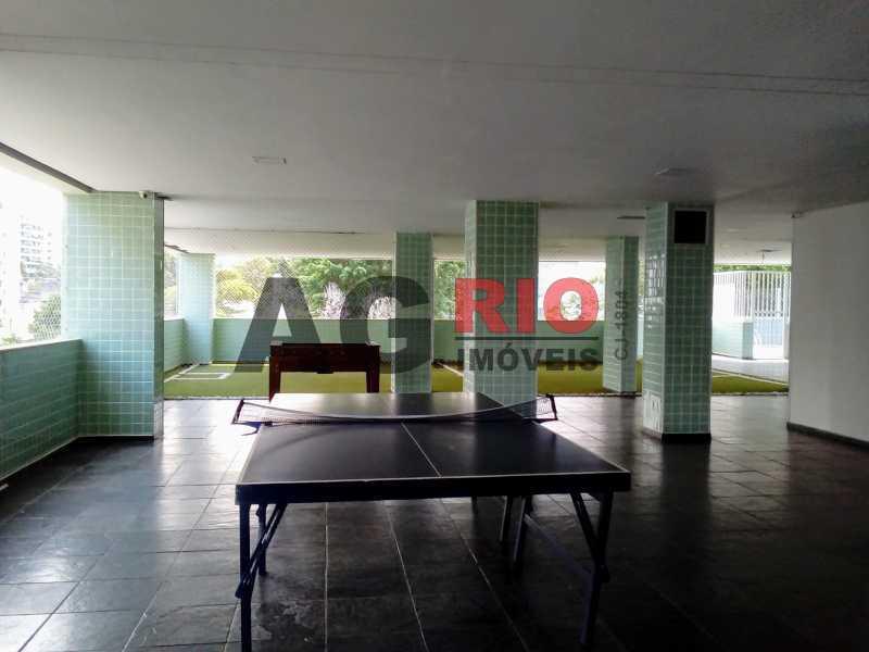 20180217_115254~2 - Apartamento À Venda no Condomínio Ville France - Rio de Janeiro - RJ - Freguesia (Jacarepaguá) - AGF30914 - 21