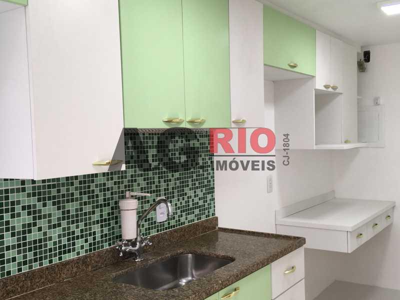 18 - Apartamento À Venda no Condomínio Ville France - Rio de Janeiro - RJ - Freguesia (Jacarepaguá) - AGF30914 - 5