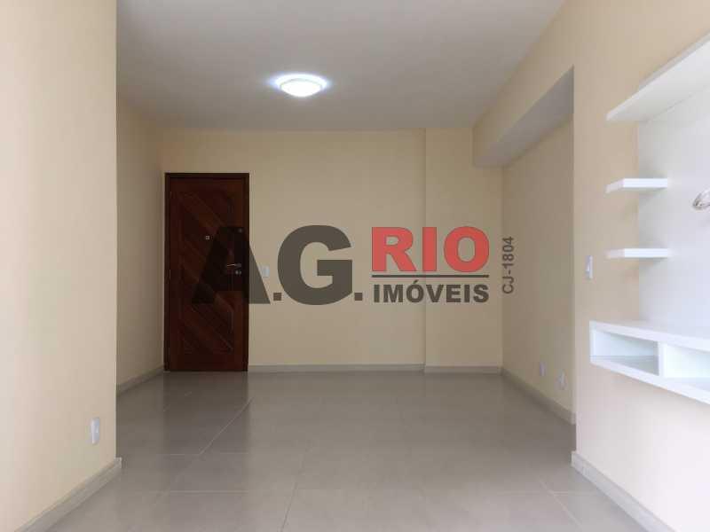 3 - Apartamento À Venda no Condomínio Ville France - Rio de Janeiro - RJ - Freguesia (Jacarepaguá) - AGF30914 - 3