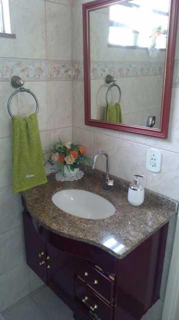 IMG_20180221_150154 - Apartamento À Venda - Rio de Janeiro - RJ - Vila Valqueire - AGV23055 - 11