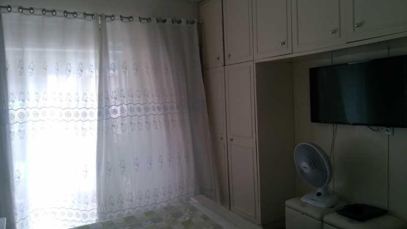 IMG_20180221_150215 - Apartamento À Venda - Rio de Janeiro - RJ - Vila Valqueire - AGV23055 - 7
