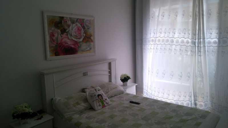 IMG_20180221_150224 - Apartamento À Venda - Rio de Janeiro - RJ - Vila Valqueire - AGV23055 - 8