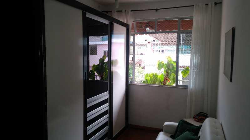 IMG_20180221_150255 - Apartamento À Venda - Rio de Janeiro - RJ - Vila Valqueire - AGV23055 - 10