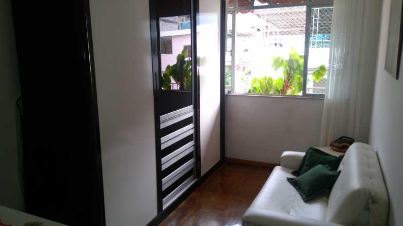 IMG_20180221_150259 - Apartamento À Venda - Rio de Janeiro - RJ - Vila Valqueire - AGV23055 - 9