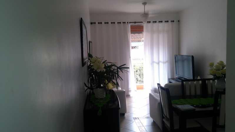 IMG_20180221_150324 - Apartamento À Venda - Rio de Janeiro - RJ - Vila Valqueire - AGV23055 - 4